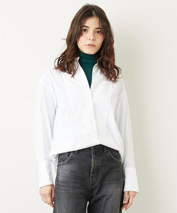 Whim Gazette(ウィム ガゼット) ドレスシャツ