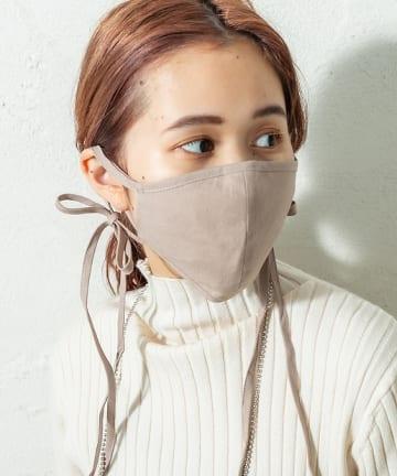 mystic(ミスティック) リボンデザインマスク