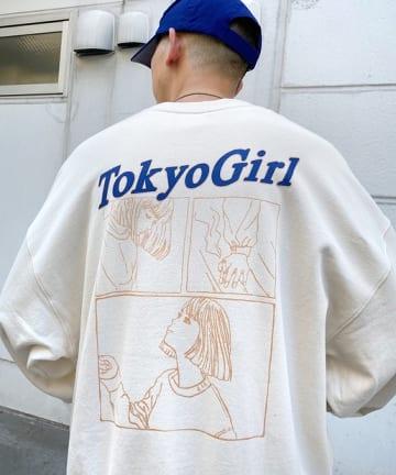WHO'S WHO gallery(フーズフーギャラリー) 《WEB限定》東京ガール フレームクルー