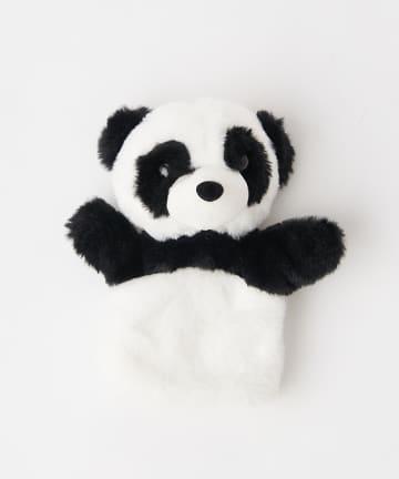 3COINS(スリーコインズ) パンダパペット
