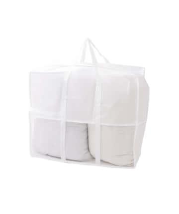 3COINS(スリーコインズ) 布団収納バッグ