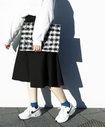 ASOKO(アソコ) 【check buggy】ドキュメントケース