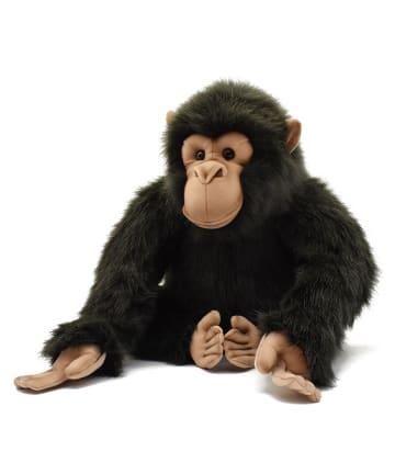 BONbazaar(ボンバザール) 《ぬいぐるみ》【HANSA】チンパンジー
