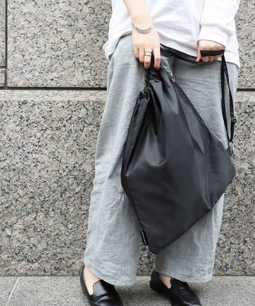 ASOKO(アソコ) 巾着バッグ