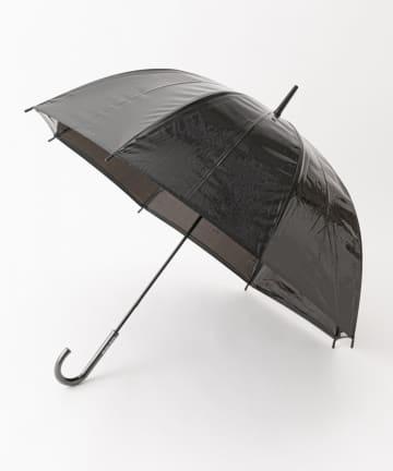 COLONY 2139(コロニー トゥーワンスリーナイン) ロゴ入り60cmドーム型ビニール傘