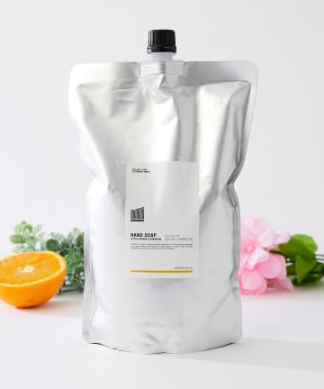 COLONY 2139(コロニー トゥーワンスリーナイン) ハンドソープ詰替用(ビターオレンジ&ゼラニウムの香り)