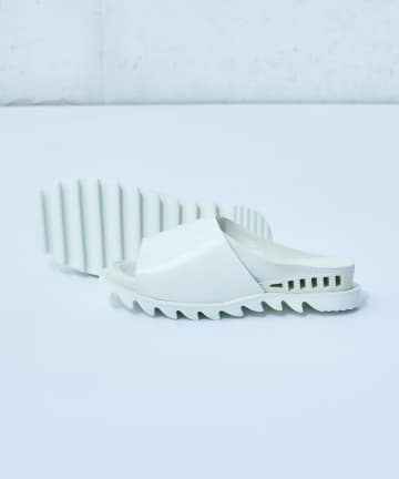 Lui's(ルイス) 【bench/ベンチ】COVERED LEATHER SHARK SOLE