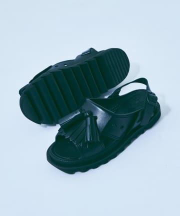 Lui's(ルイス) 【bench/ベンチ】TUSSEL BACK STRAP SHARK SOLE