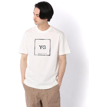 Lui's(ルイス) 【Y-3】 u square label graphictee GV6061