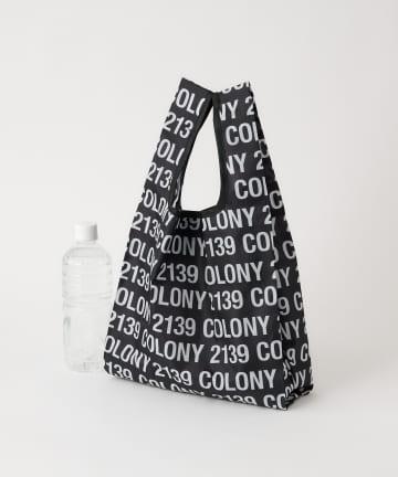 COLONY 2139(コロニー トゥーワンスリーナイン) ミニショッパーエコバッグ
