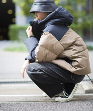 CPCM(シーピーシーエム) 【GERRY】ファイバーダウン