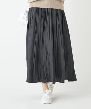 La boutique BonBon(ラブティックボンボン) 【手洗い可】カッセンスカート