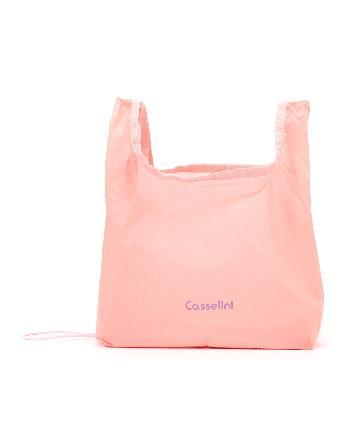 Daily russet(デイリー ラシット) 【casselini / キャセリーニ】お弁当エコバッグ