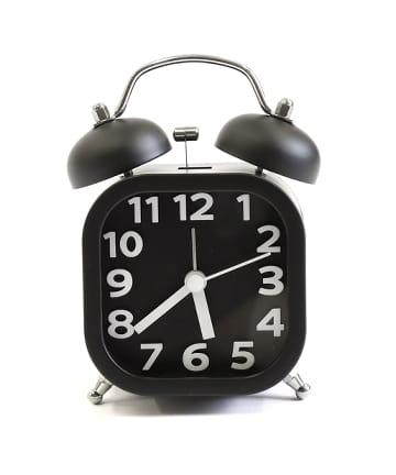 ASOKO(アソコ) 昔ながらの目覚まし時計