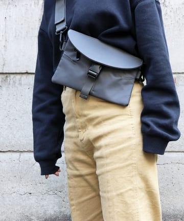 ASOKO(アソコ) ポケットいっぱいサコッシュ