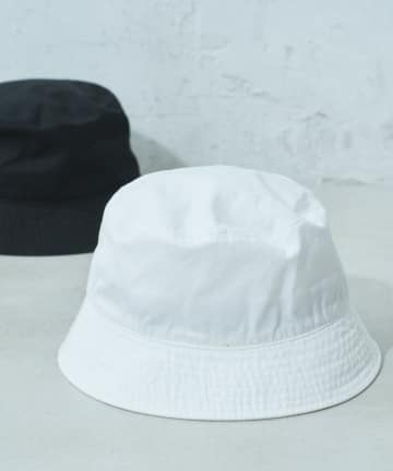 Lui's(ルイス) 【KIJIMA TAKAYUKI】buket hat 211108