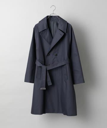 CIAOPANIC(チャオパニック) アルスターダブルブレステッドコート/ベルテッドコート