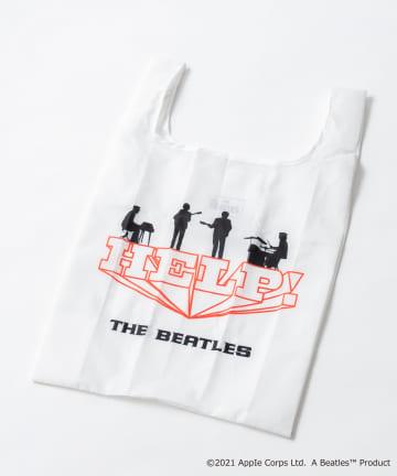 Discoat(ディスコート) 【The Beatles/ザ ビートルズ】パッカブルコンビニバック