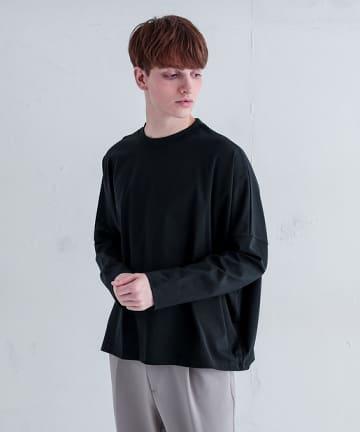 Lui's(ルイス) ウルティマワイドロングTシャツ