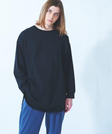 Lui's(ルイス) ウルティマロングテールTシャツ