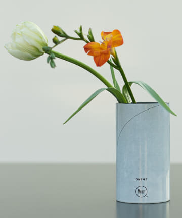 Kastane(カスタネ) ONEME×MUDDY Utility Vase