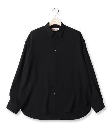 Lui's(ルイス) 【CULLNI/クルニ】 スロートラッチシャツ