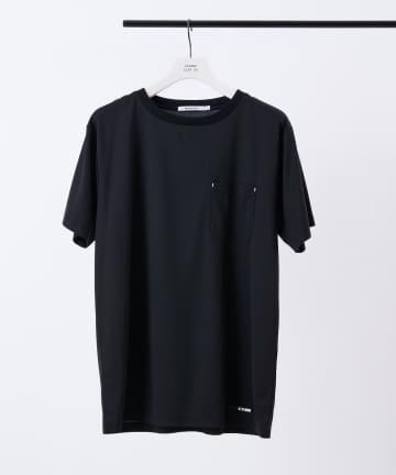 COLONY 2139(コロニー トゥーワンスリーナイン) ウルトラ撥水/防汚ポケット半袖Tシャツ【父の日ギフトオススメ】