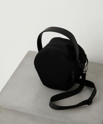 ear PAPILLONNER(イア パピヨネ) 【追加販売】まんまるバッグS