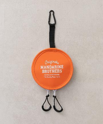 prose verse(プロズヴェール) 【MANDARINE BROTHERS】ポータブルフードボウル