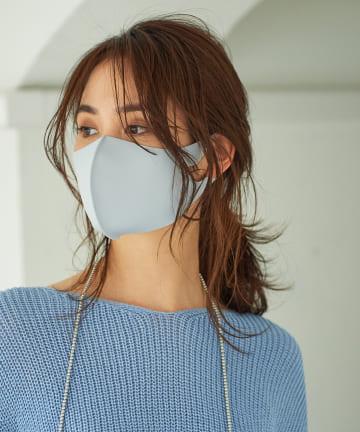 La boutique BonBon(ラブティックボンボン) 小顔見えニュアンスカラー立体マスク・抗菌防臭【フリーサイズ】