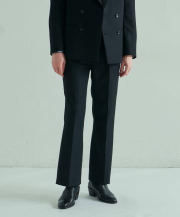 Lui's(ルイス) 【2×2 セットアップシリーズ 21S/S】 フレアパンツ