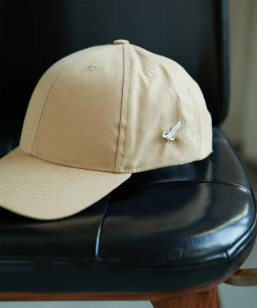 Whim Gazette(ウィム ガゼット) 【Muhlbauer】CAP