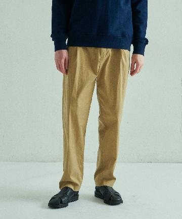 Lui's(ルイス) 【SILLIS】TWO TUCK TROUSERS