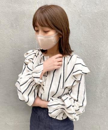 Omekashi(オメカシ) YAMASHINナノフィルター UVマスク