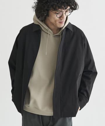 CPCM(シーピーシーエム) ニュアンスカラードリズラージャケット