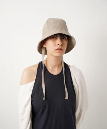 Omekashi(オメカシ) La Maison de Lyllis メゾンドリリス-LINEN DISA-