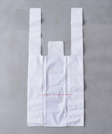 pual ce cin(ピュアルセシン) THEATRE PRODUCTS エコバッグ