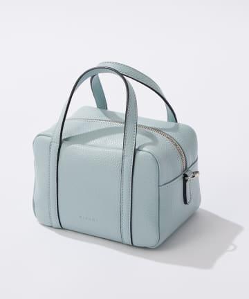 La boutique BonBon(ラブティックボンボン) 【RIPANI(リパーニ)】スクエアポシェットバッグ