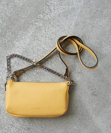La boutique BonBon(ラブティックボンボン) 【RIPANI(リパーニ)】モバイルポシェットバッグ
