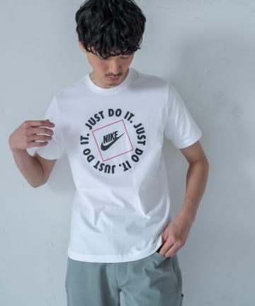 Discoat(ディスコート) 【NIKE/ナイキ】 NSW JDI ハイブリッド 1 S/S Tシャツ