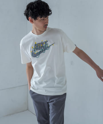 Discoat(ディスコート) 【NIKE/ナイキ】 NSW MOZE TO ZERO H S/STシャツ