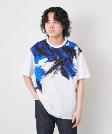 Drawing Numbers(ドローイングナンバーズ) JEAN PAUL KNOTT/Classic T-Shirt