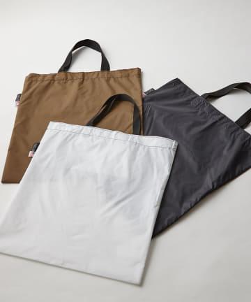 Discoat(ディスコート) 【MELO/メロ】FOLDING TOTE BAG