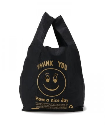 mystic(ミスティック) 聖林 THANK YOU SMILE TOTE