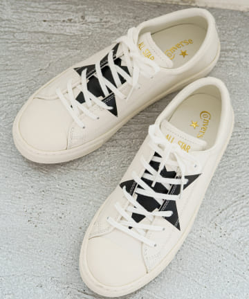 Loungedress(ラウンジドレス) 【CONVERSE】ALL STAR COUPE BS SLIP OX