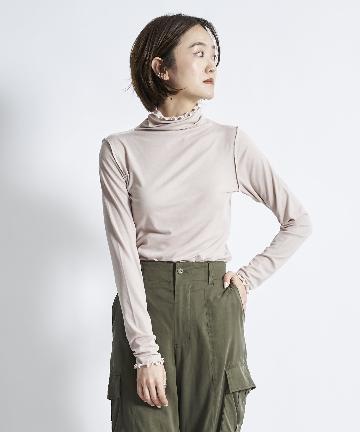 DOUDOU(ドゥドゥ) 配色メロータートル