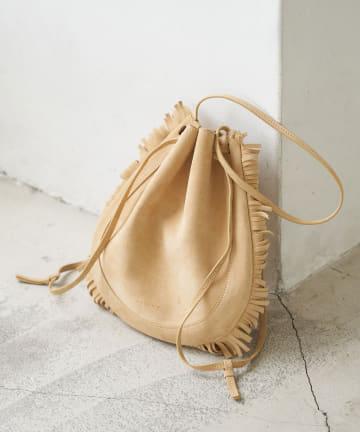 La boutique BonBon(ラブティックボンボン) 【PELLICO(ペリーコ)】ALICEフリンジバッグ