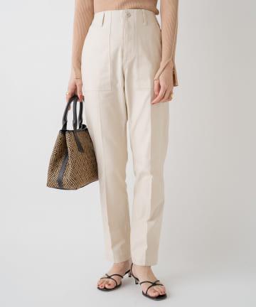 Loungedress(ラウンジドレス) ベイカーパンツ
