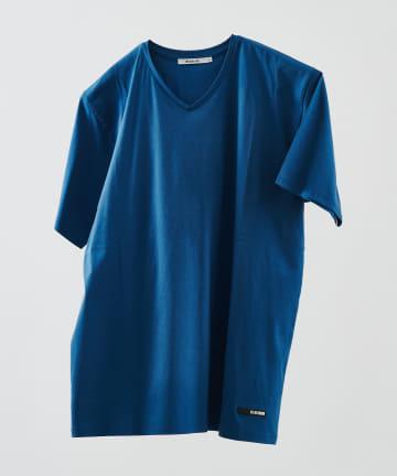 COLONY 2139(コロニー トゥーワンスリーナイン) 《抗菌・防臭》【SMART COLLECTION】Vネック半袖Tシャツ