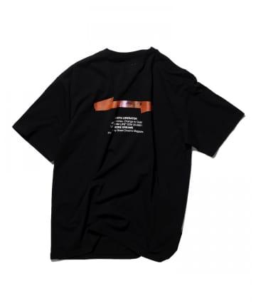 CIAOPANIC(チャオパニック) 【STREET DREAMS】SMOOTH OPERATOR TEE